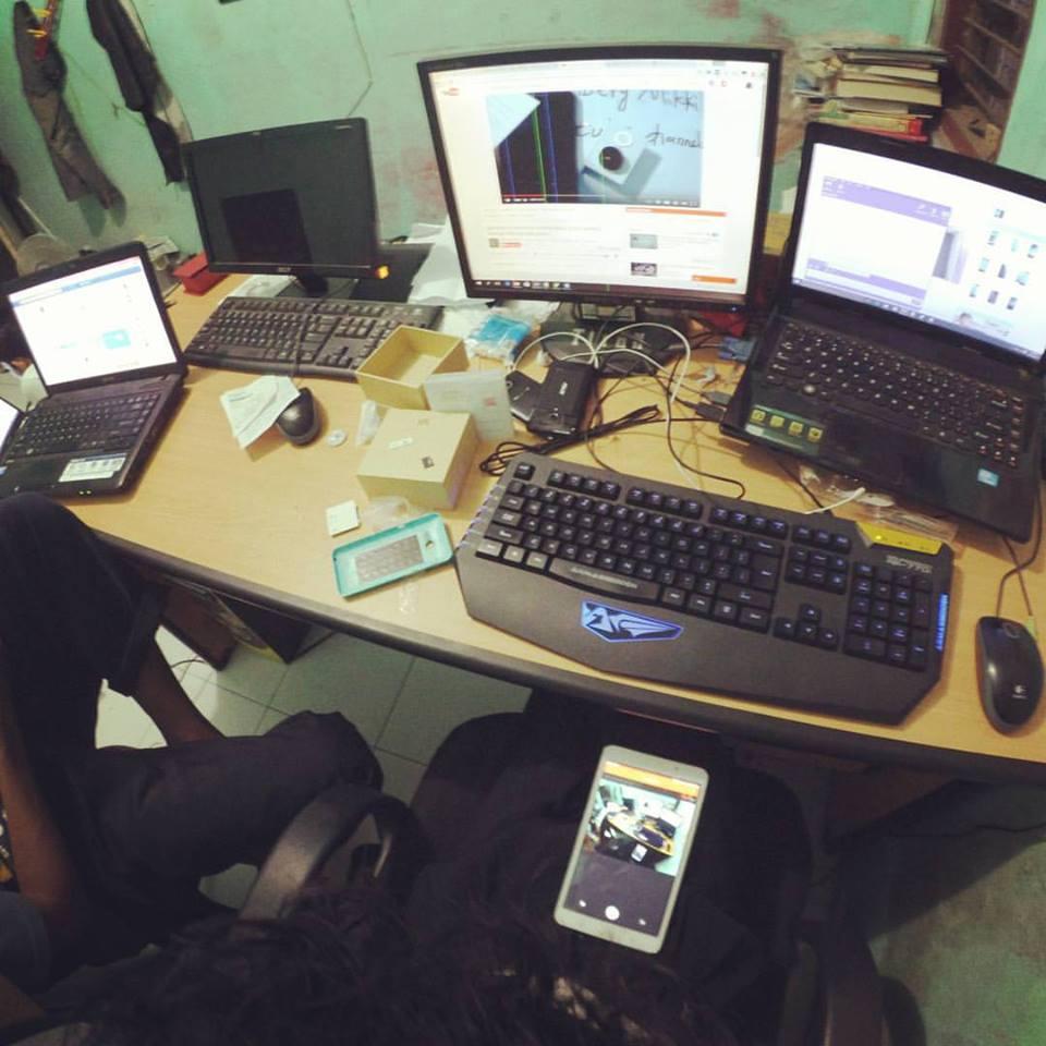 Kantor Sutopo