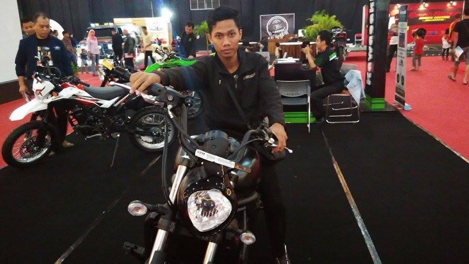 Rider Jogja