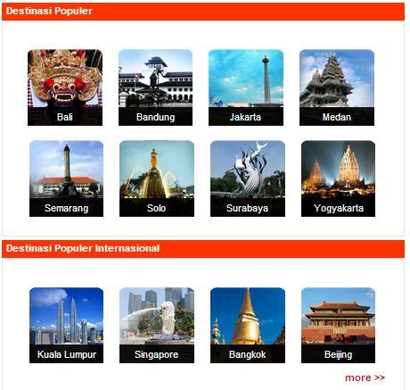 Daftar Hotel Murah dijakarta Hotel murah di Jakarta lengkap 2014