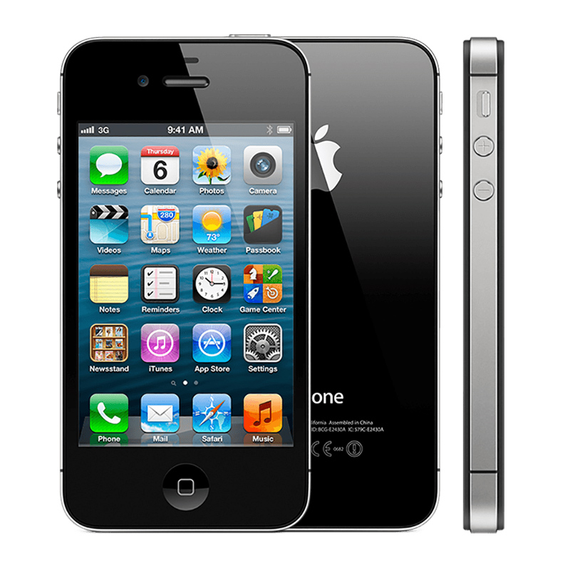 Apple iPhone 4S - Multi