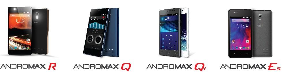 Smart Fren Andromax 4G
