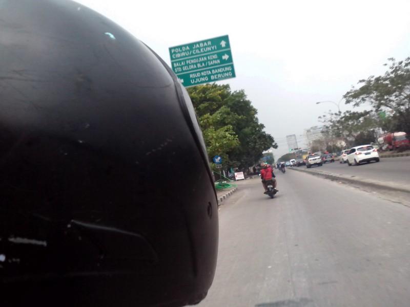 Jalan Bandung