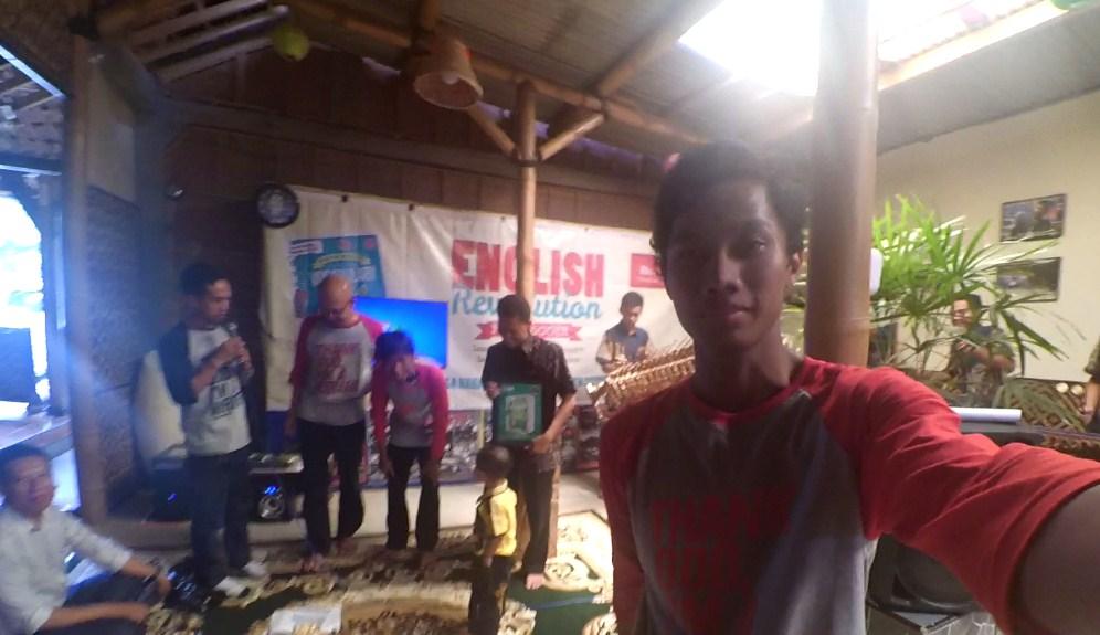 Sutopo Blogger Jogja