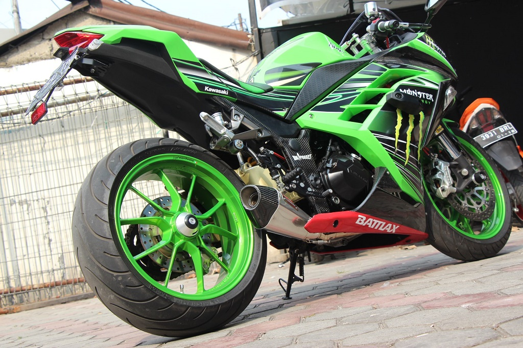 modifikasi-ninja-250R-fi-hijau-1