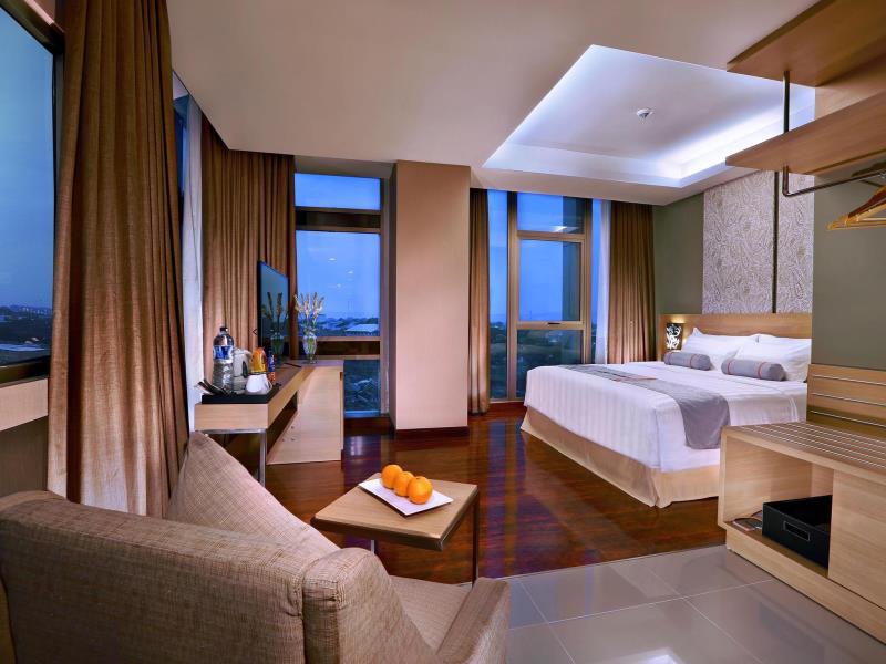 Daftar Hotel Sekitar Bandara Adisucipto Jogja