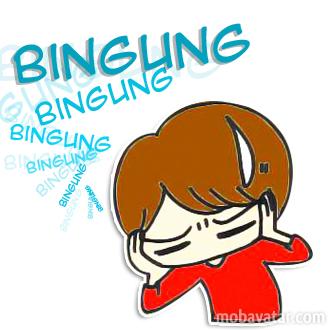 Image result for bingung