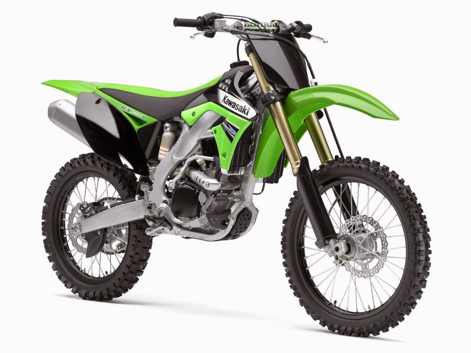 65 Modifikasi Motor Klx D Tracker Trail Supermoto Terbaru