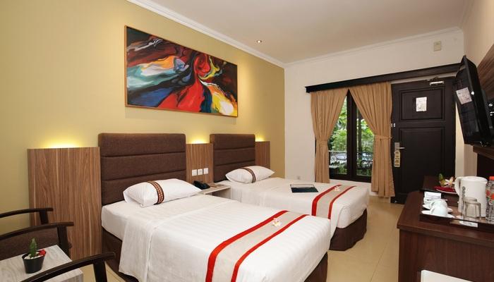 Hotel Murah Di Jogja Harga Di Bawah 100 Ribu
